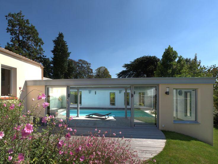 14 best up abris piscine nouveau design images on for Prix abri de piscine 8 par 4