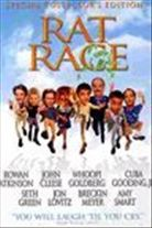 Rat Race (2001). [PG-13] 112 mins. Starring: Rowan Atkinson, John Cleese, Whoopi Goldberg, Cuba Gooding Jr., Seth Green, Jon Lovitz, Kathy Najimy, Kathy Bates, Breckin Meyer, Amy Smart, Vince Vieluf, Lanai Chapman, Dave Thomas and Wayne Knight