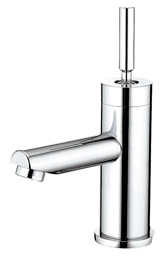 Bathroom Faucet For Undermount Sink 102 best single hole faucets images on pinterest | undermount sink
