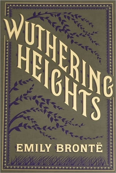 Fifty Shades of Heathcliff: Why WUTHERING HEIGHTS Isn't a Love Story