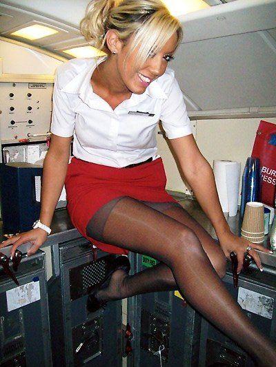 ножки стюардесс фото