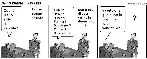 """Perché la richiesta """"fammi un corso di base sulla vendita"""" ha poco senso? Scoprili in questo post! http://www.tibicon.net/2011/05/fammi-un-corso-base-sulla-vendita.html"""