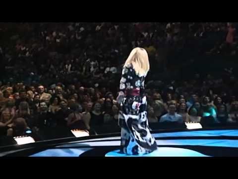 Cher -  Believe (Las Vegas Live) HQ