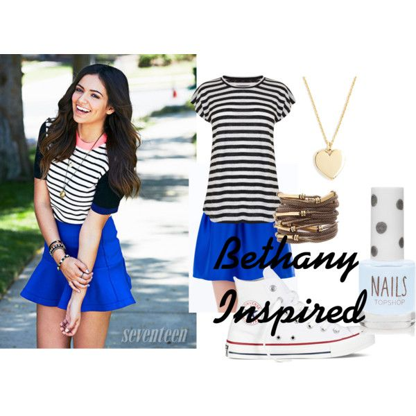 Bethany Inspired by sophee-xoxo on Polyvore featuring Joseph, Converse, J.Crew and Topshop