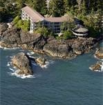 The Wickaninnish Inn, Tofino Canada, is a landmark Relais & Châteaux property- an enchanting and critically acclaimed destination perched on the awesome western edge of beautiful British Columbia.