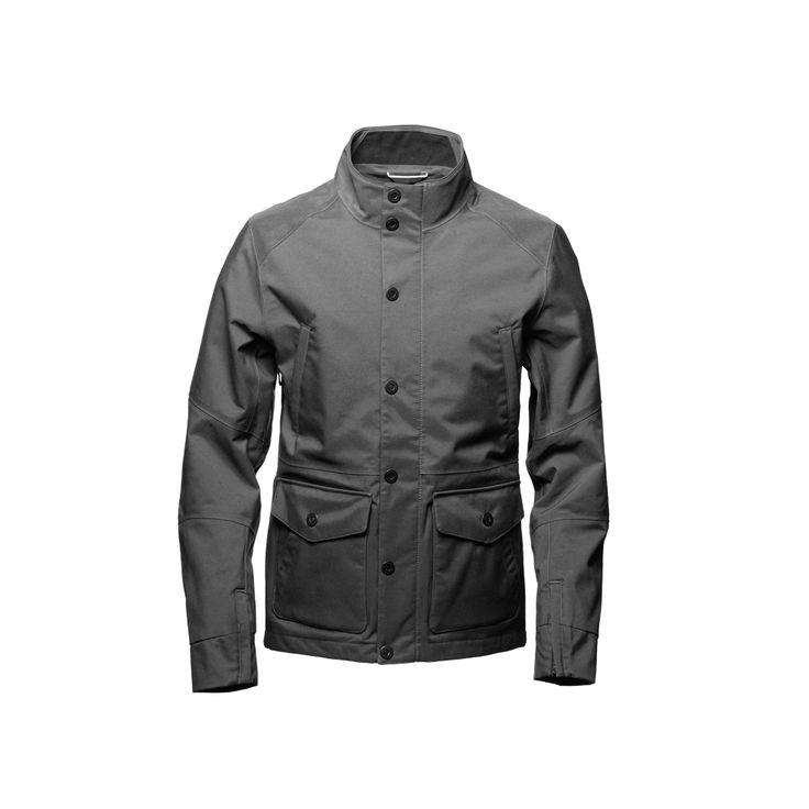 Skyline Motorcycle Jacket – AETHER