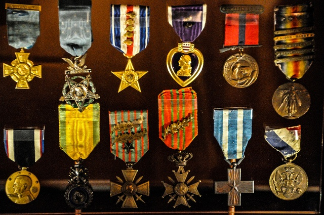 Us Military Medals | us-military-medals
