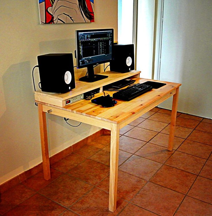 Ikea Kitchen Desk: 25+ Best Ideas About Ikea Ingo On Pinterest
