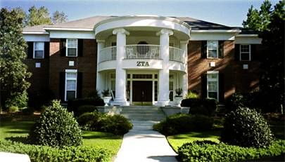 The 10 Best Sorority Houses In America - Spring 2015 - Page 9 - Greekrank