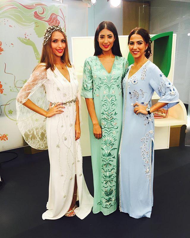 #caftan#mode#fashion#dress#morning #morocco #sabahiyat2m