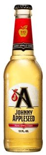 Anheuser-Busch in April unveiled Johnny Appleseed, its first wholly new brand from in eight years. #beer #brewery #cider