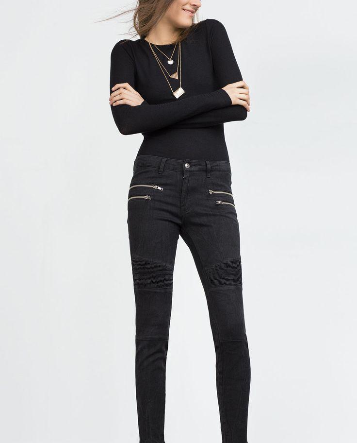 Zara jeans 39,95€