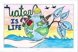 Image result for save water poster | Classroom idea | Water