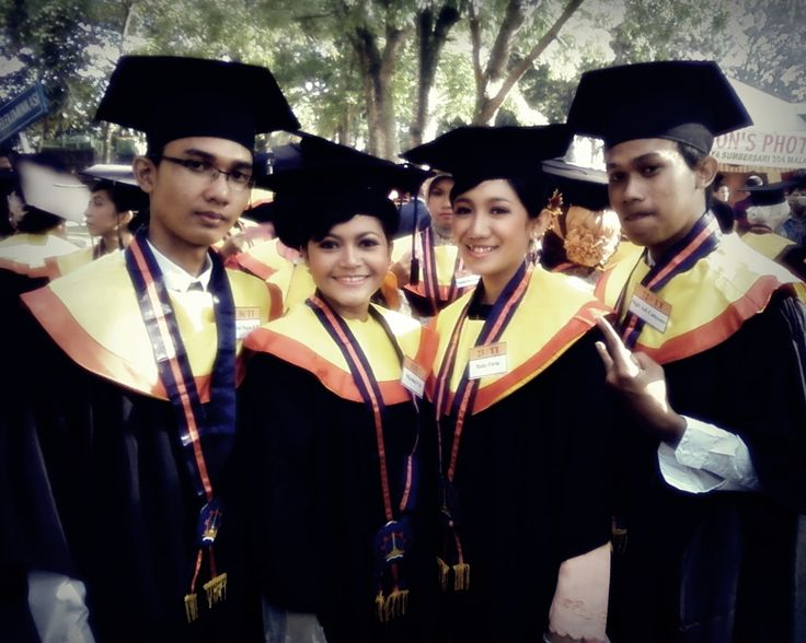 Our Graduated