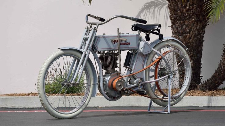 THE INCREDIBLE DR. J CRAIG VENTER MOTORCYCLE COLLECTION