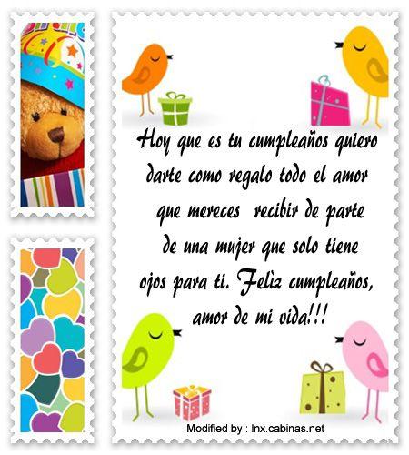 mensajes de texto de cumpleaños para mi enamorado,palabras de cumpleaños para mi enamorado: http://lnx.cabinas.net/frases-de-cumpleanos-para-mi-novio-que-esta-fuera-del-pais/