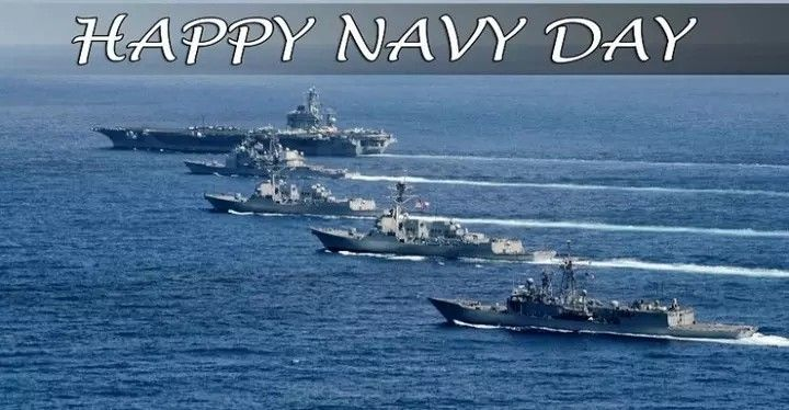 Pin By Sanjay Sondhi On Indian Navy Day Navy Day Indian Navy Day Indian Navy