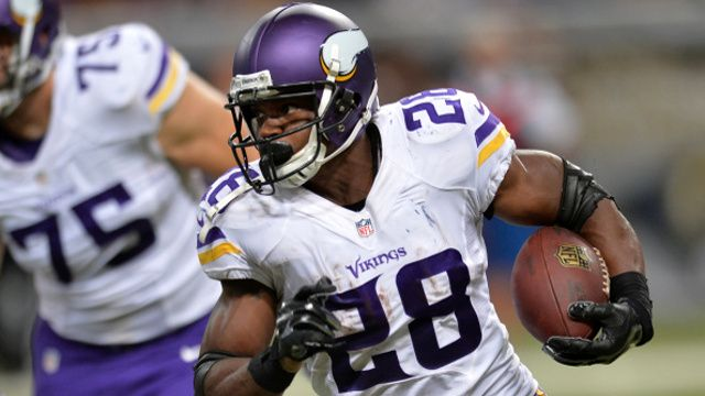 New England Patriots Rumors: Adrian Peterson Trade Should Be Consideration ... Adrian Peterson  #AdrianPeterson