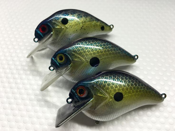 436 best lure patterns images on pinterest bait for Airbrushing fishing lures