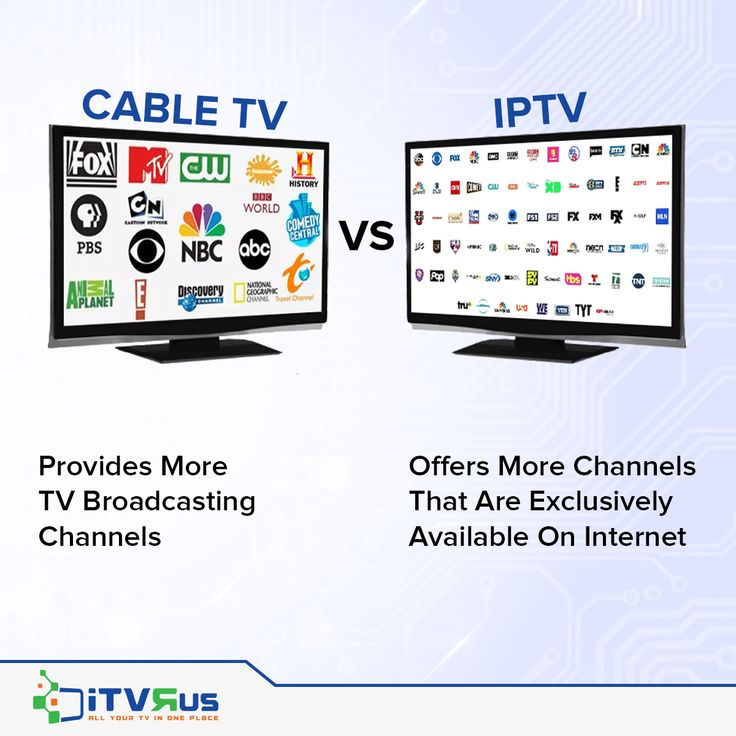 Get ready for a hassle free TV viewing experience. Over