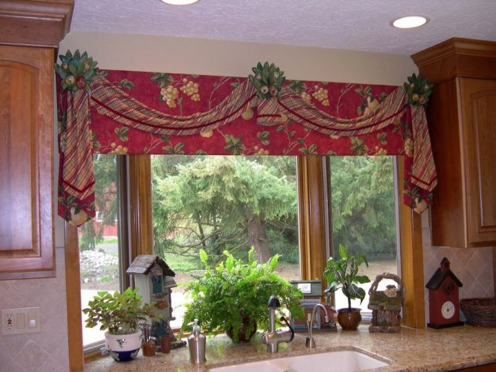 check out these 20 beautiful swag valance patterns to sweeten your interior and get inspired now. beautiful ideas. Home Design Ideas