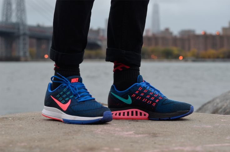 4_look Briston nike air zoom structure levis golfwang m nyc