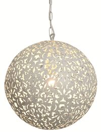 FLOWER BALL Taklampa 0000103828