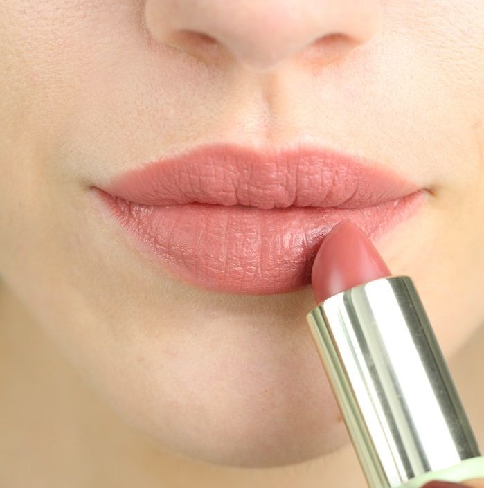 Pixi Mattelustre Lipstick Honey Bare