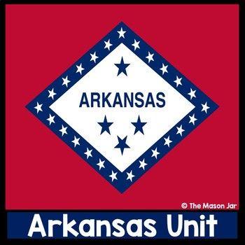 Sozialkunde auf Arkansas. Diese Einheit umfasst 24 Seiten aller Arten von Handlungen …   – Arkansas