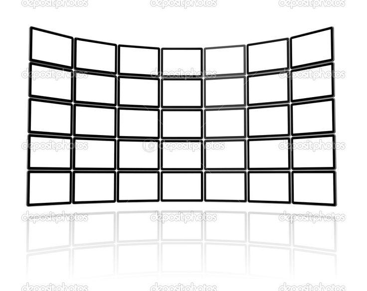 depositphotos_4657320-Video-wall-made-of-flat-tv-screens.jpg (1023×812)