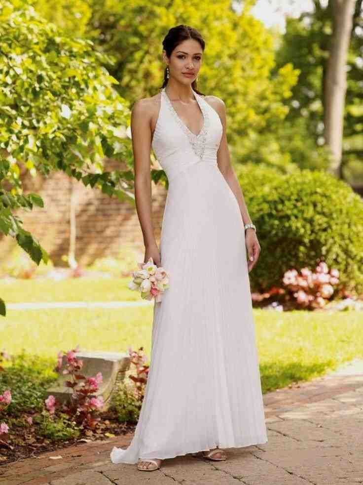 41 best second wedding dresses images on pinterest for Bridal dresses for second weddings