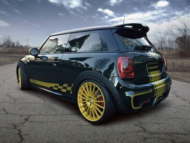 manhart pr parateur automobiles allemand manhart sp cialiste bmw mini cooper 39 s voiture. Black Bedroom Furniture Sets. Home Design Ideas