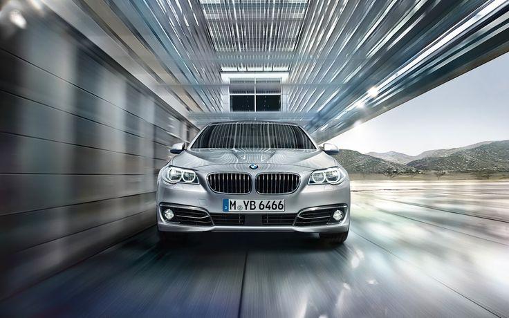 BMW Life: BMW F10 5 Series Sedan Facelift