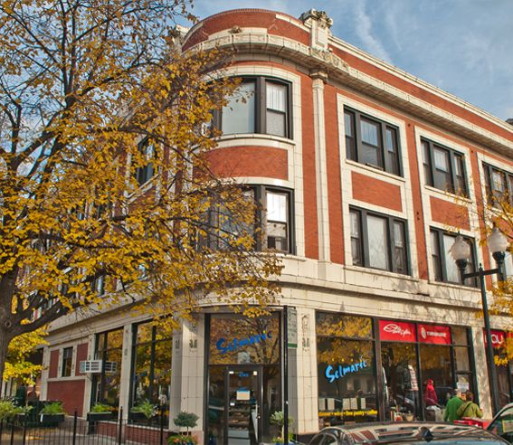 Lincoln-square Chicago Real Estate Apartments for Sale ...
