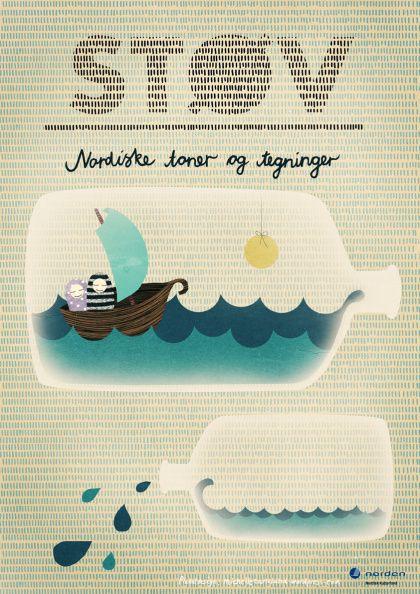 Michelle Carlslund Illustration: STØV