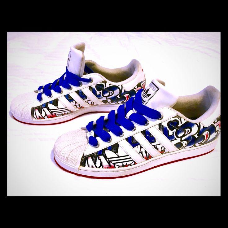 ADIDAS Shoes | Adidas Superstar 35th