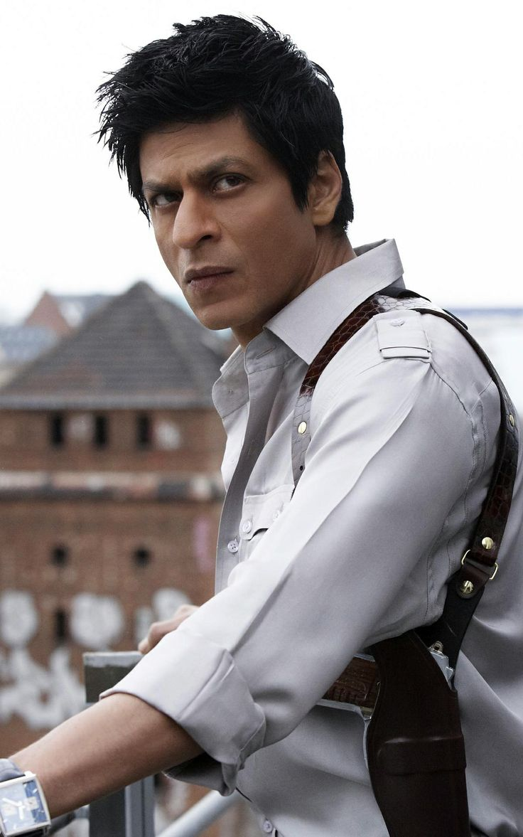 Shah Rukh Khan - Don 2 (2011)