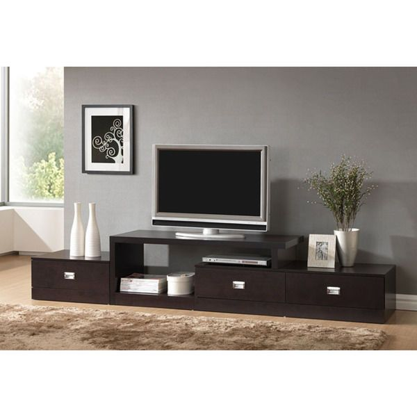 17 best images about tv unit on pinterest modern wall for Livingsocial x room