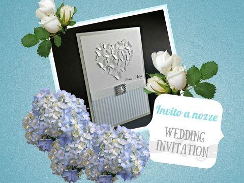 The Wedding Room: Invito a nozze - Wedding invitation