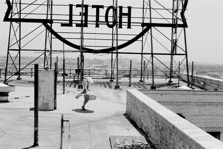 Scott Caan's Vanity, an exhibition featuring photographs.