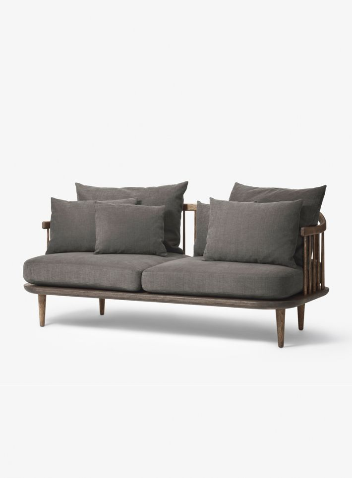 Fly sofa by Space Copenhagen / couch / sofa