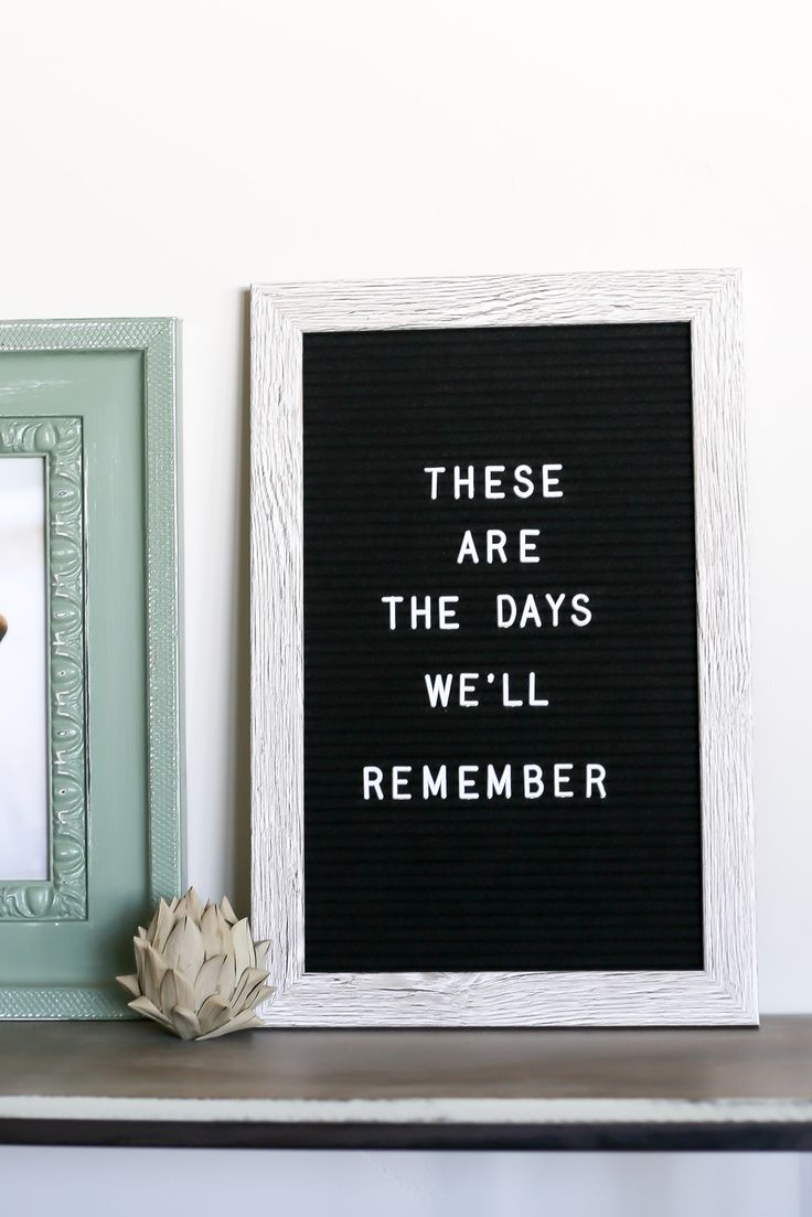 The Creator - 12x18 Deluxe Black Felt - Reclaimed White letter board    Each Letter board is meticulously hand crafted in the US & made with you in mind. Our designers are focused on merging the classic charm of the letter board, with a modern style that will fit perfectly in any home. This board is ideal for documenting any number of milestones, hanging on the wall, or leaving a clever message.