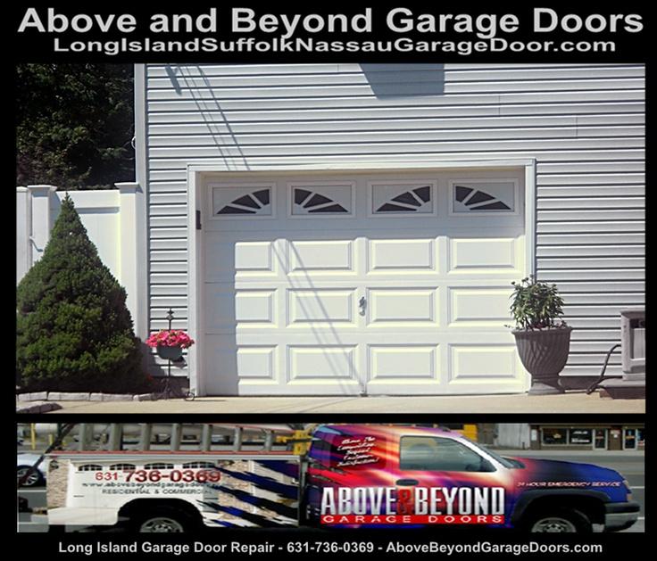 Garage Door Repair | RESIDENTIAL GARAGE DOORS | 631 736 0369 | Long Island