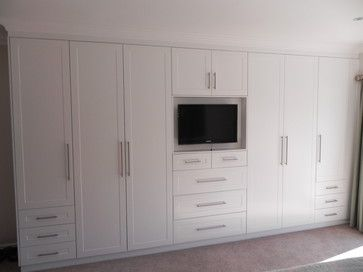 Bedroom cupboards - dressers chests and bedroom armoires - other metro - Personal Touch Cabinets