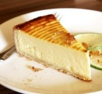 Jamaican Soursop Cheese Cake.. YES!!!