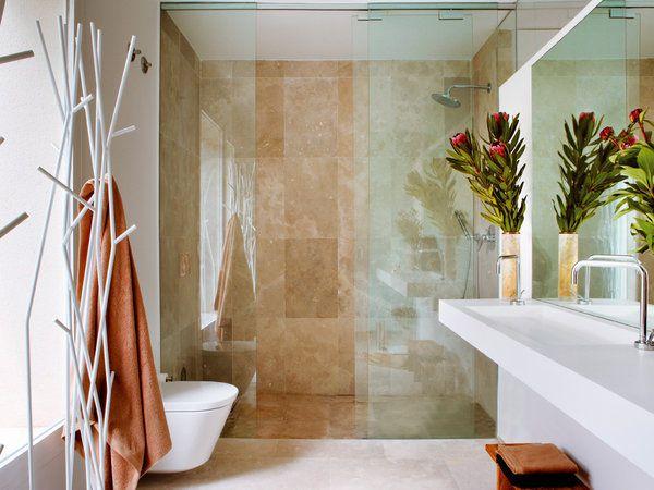 M s de 1000 ideas sobre duchas de m rmol en pinterest for Marmol para ducha