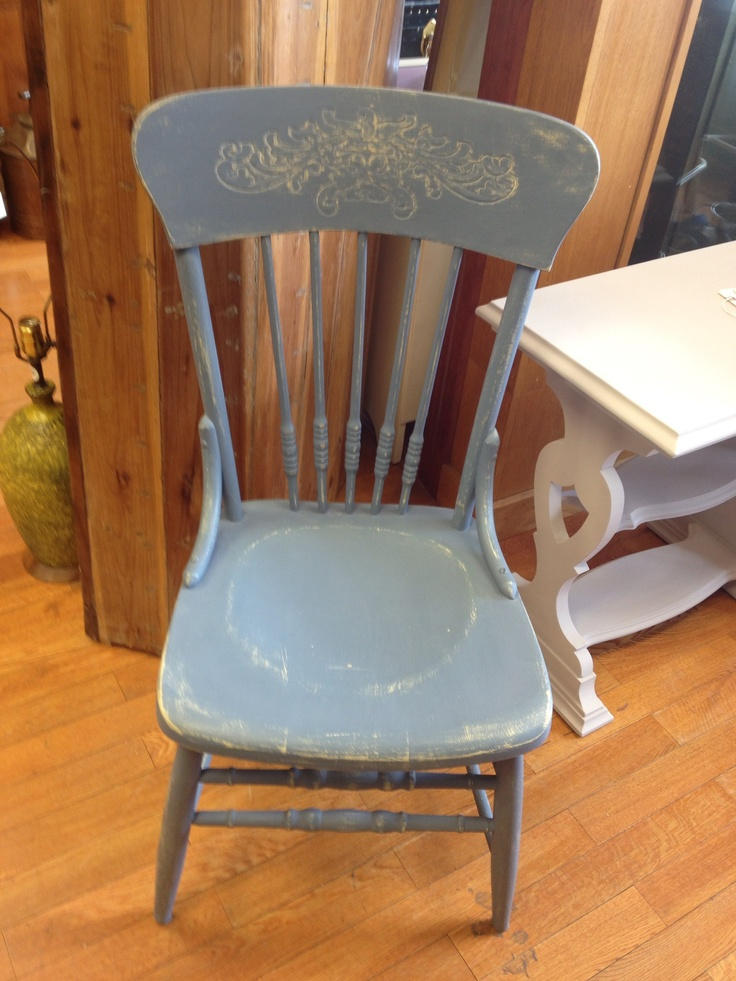 Junktique Recycling Norwalk CT Chalk Paint® By Annie Sloan Country Grey And  Oldu2026