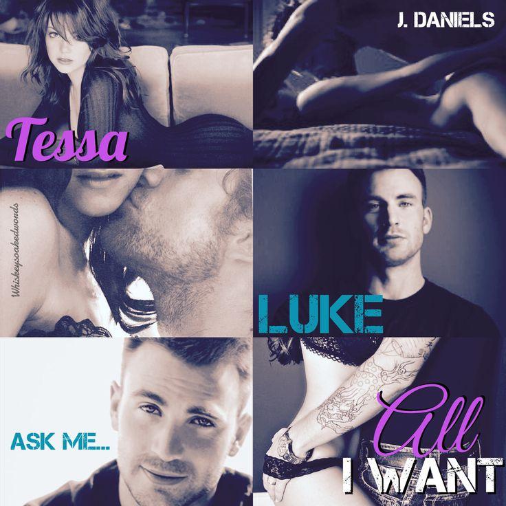 All i want Alabama Summer Book 2 J daniels Epub
