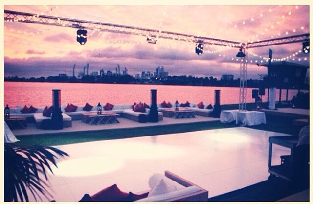 Burswood on Swan - Perth. Over-looking the river in Perth, WA. #wedding #PerthWeddings #Perth #BurswoodOnSwan