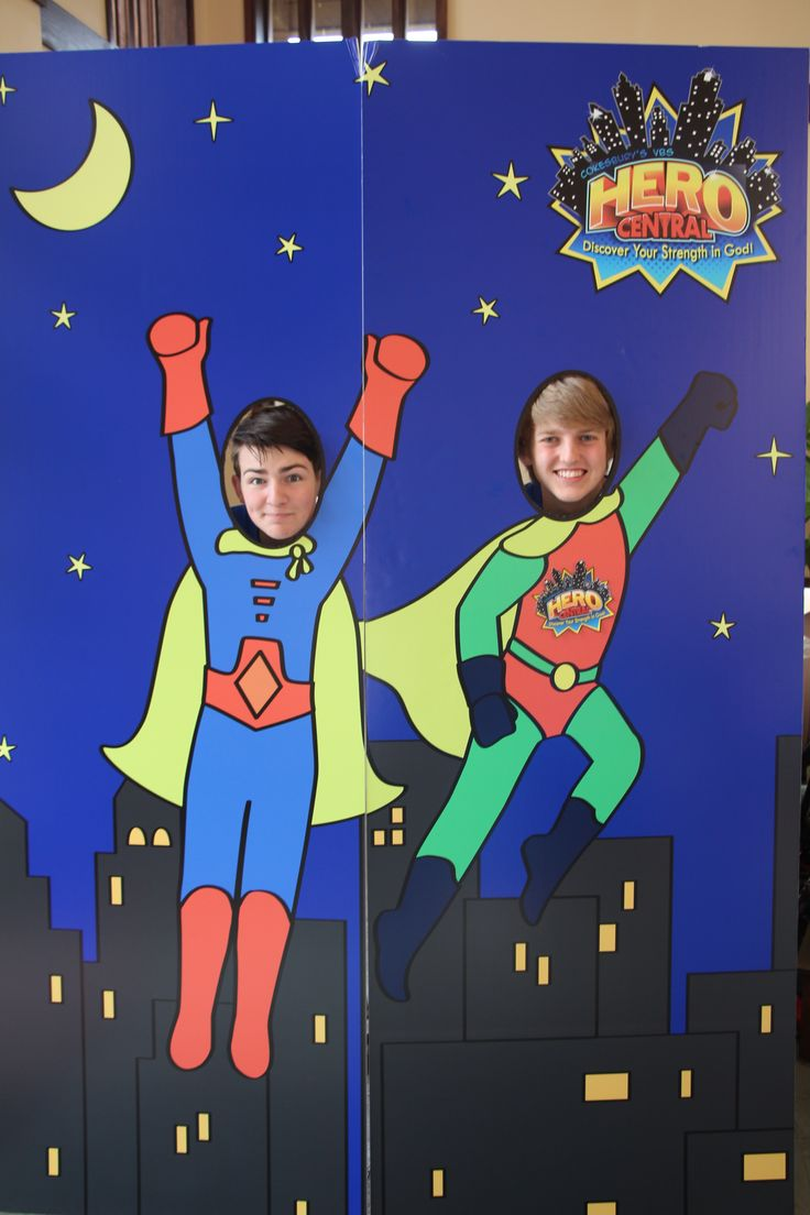 338 best superhero cokesbury vbs images on pinterest for Hero central vbs crafts